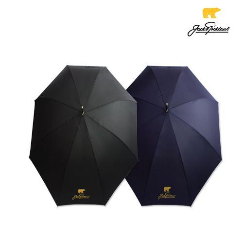 잭니클라우스 자동 골프우산 장우산 발수 방오 코팅