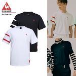 [20SS 신상]남성 하동호 콜라보 라운드넥 티셔츠 (G0121MRS30)