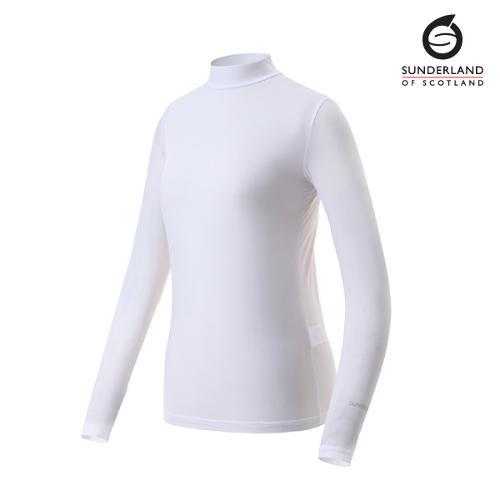 선덜랜드 여성 국내생산 경량 냉감티셔츠 - 16022IW21