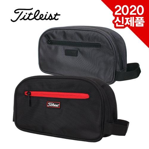 [2020년신제품]타이틀리스트 PLAYERS DOPP KIT 파우치[TA20PDK]