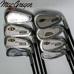 맥그리거 MACTEC 8S 중고아이언세트 골프아이언세트