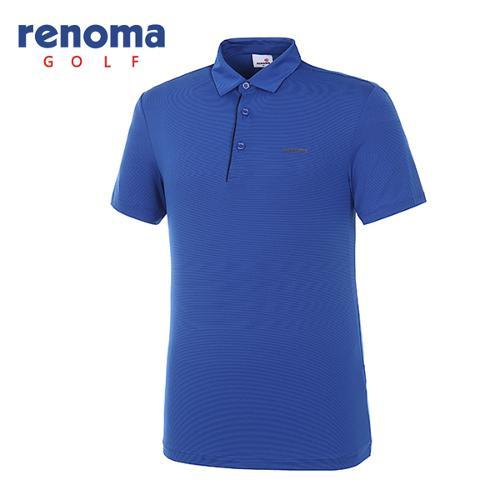 [레노마골프]남성 베이직 반팔 티셔츠 RMTYH2141-906