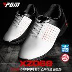 [PGM] 슈퍼파이버 방수 스파이크골프화 2종 택1(AS보장)