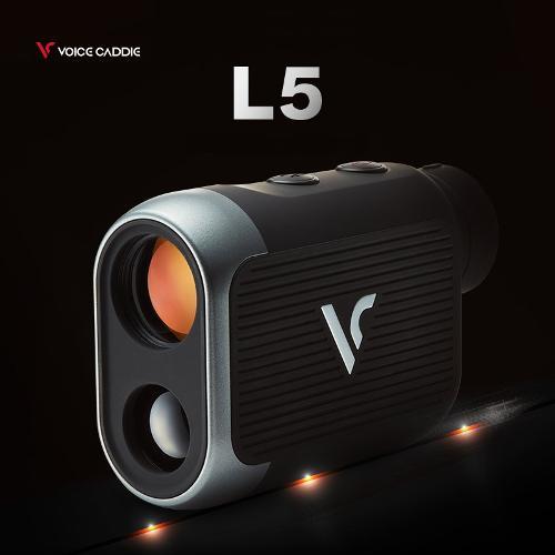 보이스캐디 정품 L5  레이저 골프거리측정기(7월18일이후 출고예정)
