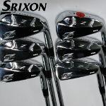스릭슨 Z925 6S 중고아이언세트 골프아이언세트 골프