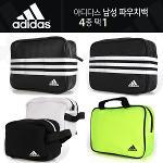 아디다스 Adidas 남성 골프파우치/골프손가방 4종 택1