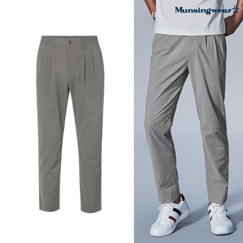 [20SS]남성 라이프 핏 시어서커 팬츠 (M0221MPT46)