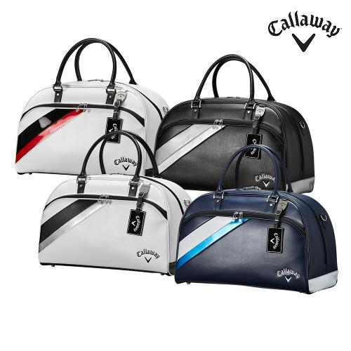 [한국캘러웨이 정품] 2020년 신제품 SOLID 솔리드 보스턴백 옷가방