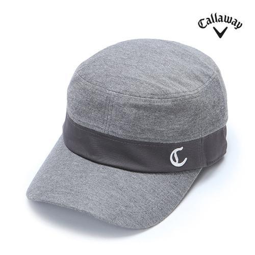 [캘러웨이]남성 캐주얼 로고 포인트 캡 모자 CMACG1806-193_G