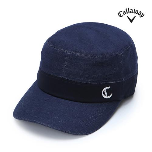 [캘러웨이]남성 캐주얼 로고 포인트 캡 모자 CMACG1806-925_G