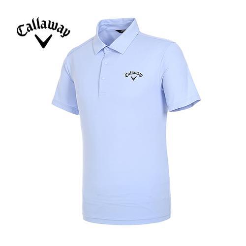 [캘러웨이]19SS 남성 스트레치 반팔 티셔츠 CMTYI2241-920_G