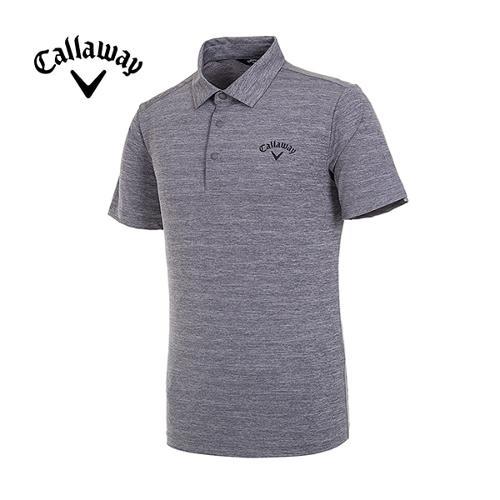 [캘러웨이]19SS 남성 스트레치 반팔 티셔츠 CMTYI2241-193_G