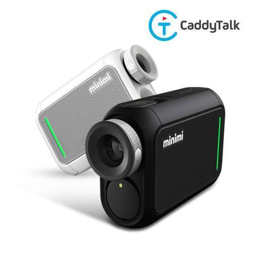 [3만원상당스윙연습기증정][캐디톡]2020년 신제품 골프 레이저 거리측정기 캐디톡 미니미