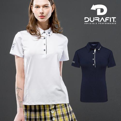 듀라핏 퍼포먼스 여성 반팔 티셔츠 DF17-SRPS702