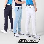 듀라핏 남성 밴딩 스판 골프바지 컴포터블 D20S1PT01-GY