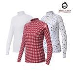 선덜랜드 여성 기능성 냉감 티셔츠 3종 택1