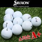 [스릭슨] SRIXON 3피스 로스트볼/골프공★A+등급_10알 구성_250679