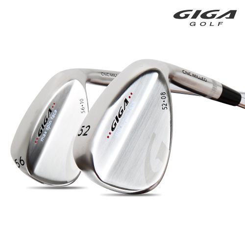 기가골프정품 GIGA 2020 MAX SPIN 웨지 (48~62도)_GC