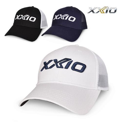 젝시오 스탠다드 메시 캡_GAH-19062i_모자 골프모자 골프용품 필드용품 XXIO STANDARD MESH CAP