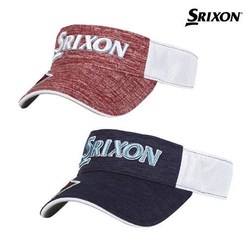 스릭슨 시즈널 투어 파일 바이저_GAH-19060i_골프모자 골프용품 필드용품 SRIXON TOUR VISOR