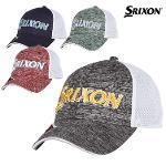 스릭슨 시즈널 투어 파일 캡_GAH-19059i_골프모자 골프용품 필드용품 SRIXON TOUR CAP