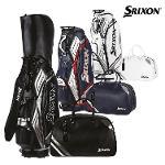 스릭슨 스포티 골프백세트_GGB-S157 GGC-S157_골프가방 골프용품 필드용품 SRIXON SPORTY GOLF BAG SET