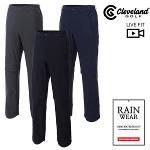 [클리브랜드골프] 파워스트레치 남성 비옷바지/골프바지/골프웨어_CGKMRP902