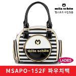 밀라숀 MSAPO-152F 골프 파우치백 골프백 여성