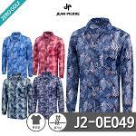 [JEAN PIERRE] 쟌피엘 하와이안 PK 긴팔 셔츠 Model No_J2-0E049