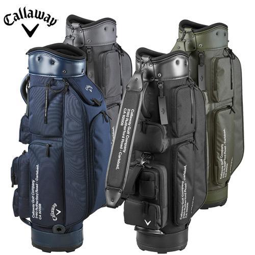 캘레웨이 CG-G 시스템 캐디백 사은품: 파우치
