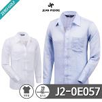 [JEAN PIERRE] 쟌피엘 기본 PK 카라 긴팔 셔츠 Model No_J2-0E057