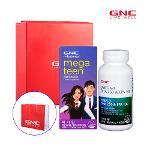 [GNC] 청소년건강세트(메가틴 90정 90일분 * 오메가3 DHA250&EPA100 60캡슐 30일분)