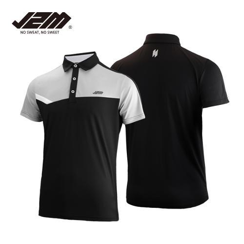 J2M 썸머젠틀맨 골프 반팔티셔츠_72M
