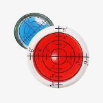 골프데이 수평 볼마커/골프용품/골프 필드용품