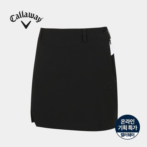 [캘러웨이]기획 여성 여름 절개 큐롯 CWPCJ6786-199_G
