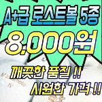 10알판매 A+급 젝시오/켈러웨이/테일러메이드/스릭슨 5종 화이트/칼라