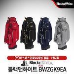 블랙앤화이트 BWZGK9EA 여성 바퀴형 캐디백[4컬러]