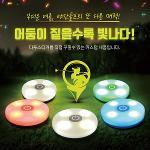 라이트라인 LIGHT ONE 야간 라운딩 LED 골프 볼마커
