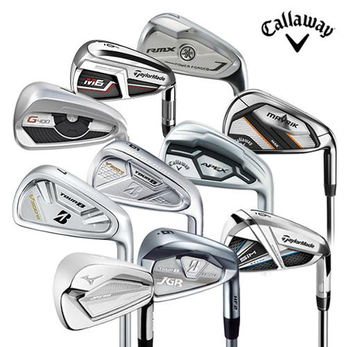 골핑 판매 BEST 브랜드 아이언세트 _GC