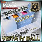 [볼빅] 2020년 VISTA iv (비스타) 골프볼[4피스][12알][정품]