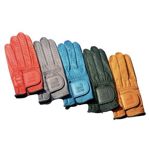 [휠라골프] 2020년형 FULL 컬러 카브레타 양피 골프장갑