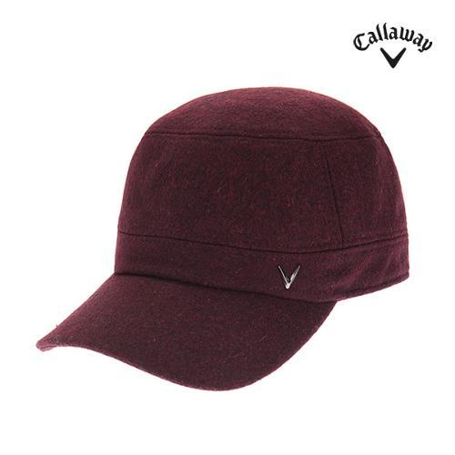 [캘러웨이]남성 메탈 솔리드 밀리터리 캡 모자 CMACG3802-420_G