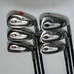 S-YARD TX-T 6S 중고아이언세트 골프아이언세트 골프