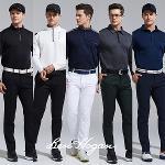 [벤호건] 히트롤 간절기 남성 긴팔티셔츠 5종 택1/골프웨어_252105