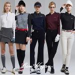 [벤호건] 히트롤 간절기 여성 긴팔티셔츠 3종 택1/골프웨어_252111