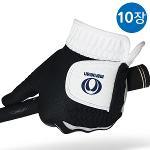 마루망 정품 2021년 신제품 반양피 남성용 골프장갑[1장]