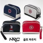 MRC GOLF 심플 손가방/파우치백 (MG-PO01)