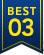 인기 Best3
