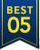 인기 Best5